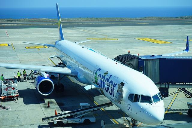 Barcelona El Prat Airport (BCN)