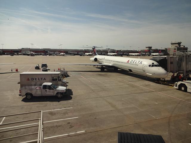 Hartsfield–Jackson Atlanta International Airport (ATL)
