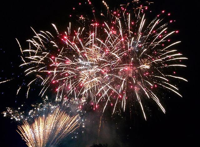 Phuket New Year Countdown