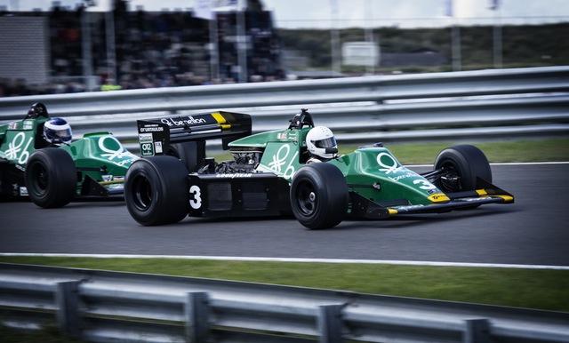 Melbourne – Australian Grand Prix