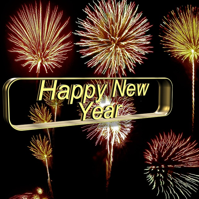 HAPPY NEW YEAR FROM CURRENCYDEALS4U!