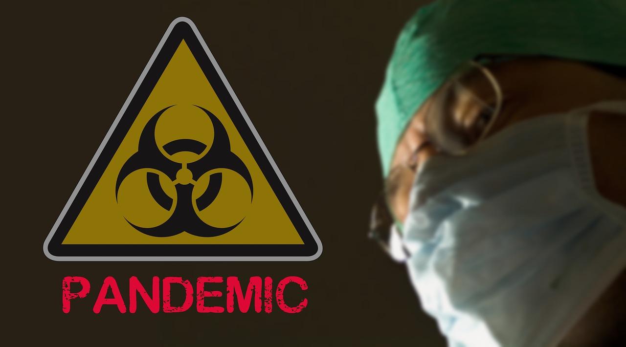 Coronavirus declared Pandemic, UK pledges £30 billion fund to combat effects.